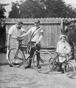 Maurice Garin 1903